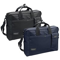 LUX Compact Briefcase (8260)
