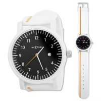 NEXTIME 6015 Quick Watch(white)