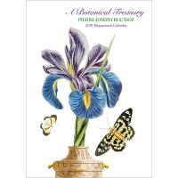 2019 다이어리 A Botanical Treasury