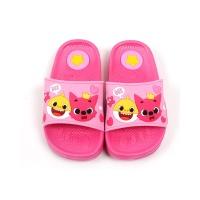 핑크퐁 아동 슬리퍼 핑크