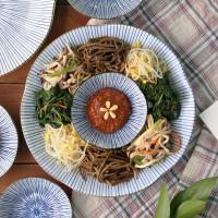 일본식기 하나모노 대접시 25cm