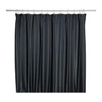 SALTGRUND shower curtain / 샤워 커텐