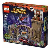 LEGO / 레고 슈퍼히어로 76052 배트맨 배트케이브
