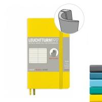 로이텀 포켓 노트 소프트 커버 - LINE