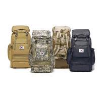 [애슬릿]태극 무늬 여행 가방 대용량 백 팩