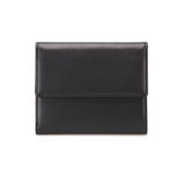 Fennec Men Snap Wallet 001 Black