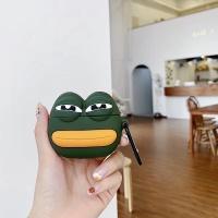 에어팟프로케이스 3세대 개구리 키링 282 슬픔이 pro