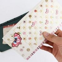 나비의 향연 축하봉투/020-ME-0006