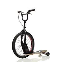 [특별할인] Sbyke 스바이크 A-20/자전거 스케이트보드 하이브리드/킥보드/스쿠터