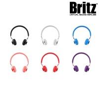 브리츠 유럽형 하이파이사운드 블루투스 헤드폰 BZ-M7