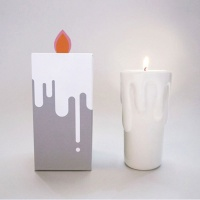 Candle in Candle