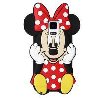디즈니 정품 미니마우스(갤럭시노트4)