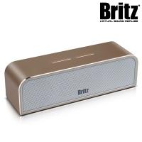 브리츠 휴대용 블루투스4.0 스피커 BZ-T470 (외부입력 AUX & MicroSD 입력 단자 / USB 충전 / 알루미늄 바디)