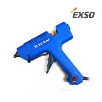 엑소EXSO 글루건GR-60N+글루스틱모음