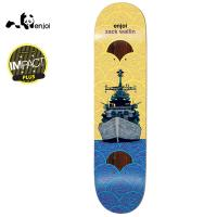 [ENJOI] POSSIBLY ZACK, MAYBE BEN VESSELS IMPACT PLUS DECK 31.8 x 8.38