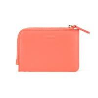 Fennec Mini Wallet 011 Coral