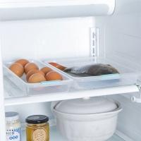 이노마타 냉장고 정리 롱 낮은 트레이 0351
