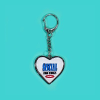 HEART STEEL KEY HOLDER_SPECIAL