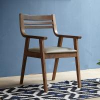 [베스트리빙]마티나 모카 의자 (KF4166) 1+1