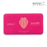 D-CLIPS - Garden - 딸기