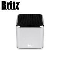 [브리츠] 무선 블루투스 스피커 BR-3000 Mini (블루투스 3.0 / Micro SD카드 슬롯 / 블루투스 오디오 리시버 기능 / USB충전 / 헤드폰단자)
