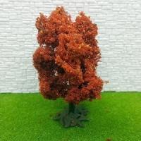 모형 붉은단풍나무-2종