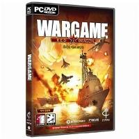 PC 워게임 : 레드 드래곤 한글판 (전략시뮬레이션)
