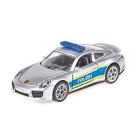 [시쿠]포르쉐 911 고속도로순찰차