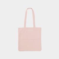 Rosette Flap Pocket bag light pink 로제트 플랩 포켓백 라이트핑크
