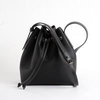 [옐로우스톤] 미니백 버킷백 BUCKET BAG - YS3016BK /BLACK
