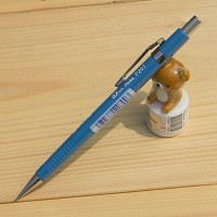 [Pentel] 제도샤프의 원조..일본 펜텔 0.7mm 샤프펜슬 P207-C