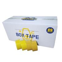 베어버스 국내생산 OPP 박스 테이프 50개