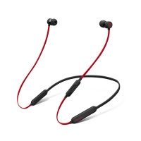 Beats X WL 10주년 에디션 블랙/레드 블루투스 이어폰