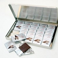 Cocoa De Maracaibo Miniature