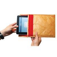 [Luckies of London]Undercover Tablet Sleeve 종이봉투모양 타블렛 커버