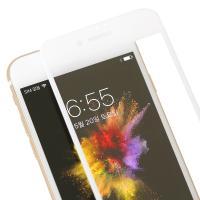 베이식스 3D 풀커버 강화유리필름 아이폰 7/6/6S/Plus