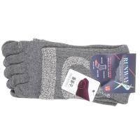 파일 발가락 양말 5켤레 색상혼합 CH1421140