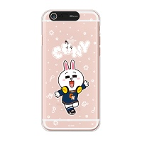 iPhone6/iPhone6+ LINE FRIENDS CONY CLOUD Light UP Case
