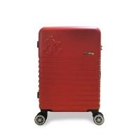 디즈니 미키러쉬 기내용 여행가방 20인치 레드
