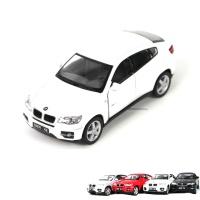 데코앤 킨스마트 BMW X6 미니카
