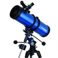 미드 POLARIS 130EQ 130mm 반사망원경