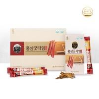 [개성상인] 홍삼굿타임 30포