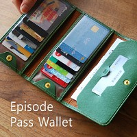 Episode Pass Wallet