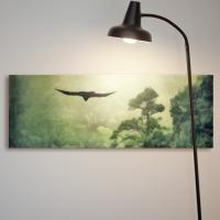 ct593-초록안개숲_대형노프레임