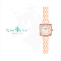 [밀튼스텔리정품] 밀튼스텔리 여성시계 MS-136MR