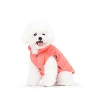 [바우미우] 강아지&고양이 패딩조끼, 라이트 패팅 베스트