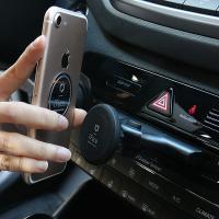 아이페이스 차량용 스마트폰 거치대 CD홀형 [op-00352]