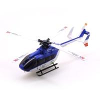 XK K124 RC헬리콥터