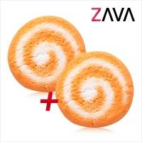 자바(ZAVA) 천연 거품 입욕제 - 13.아잉롤링 1+1