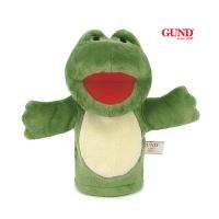 GUND 필모어 개구리 핸드퍼펫-4050580/손인형